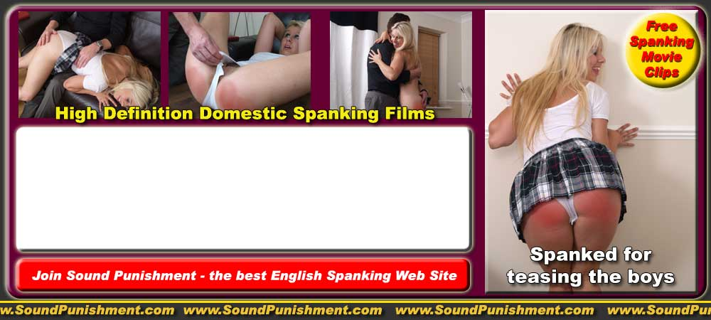 Game of Thrones star Masie dee spanked diaper position at Sound Punishment
