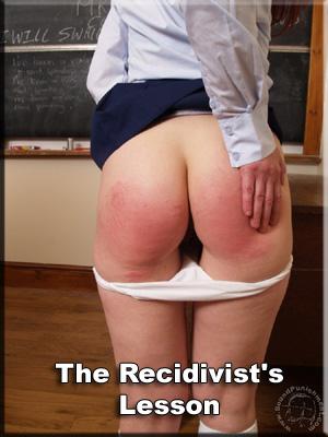 The Recidivist's lesson