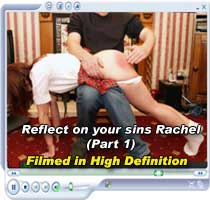 Reflect on your sins Rachel (Part 1)